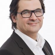 Ralf Hofmann, Vorsitzender der SPD-Fraktion im Schweinfurter Stadtrat