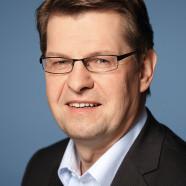 Porträtfoto von Ralf Stegner