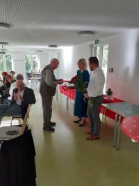 65 Jahre Helmut Wenzel
